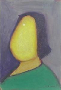 figura visolita 1980  11.06 x 7.06