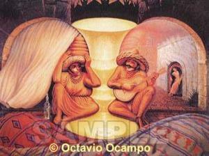 forever octavio ocampo